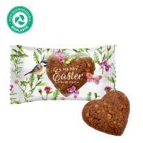 Környezetbarát csomagolású kakaós keksz