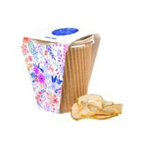Reklámédesség környezetbarát csomagolásban